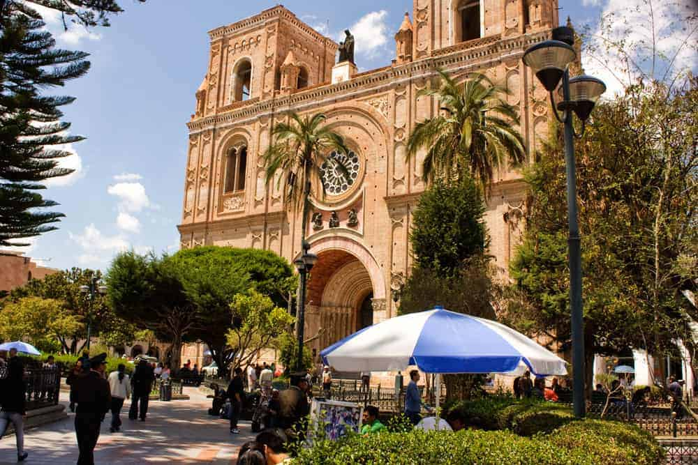 Cuenca Ecuador: The Complete Guide