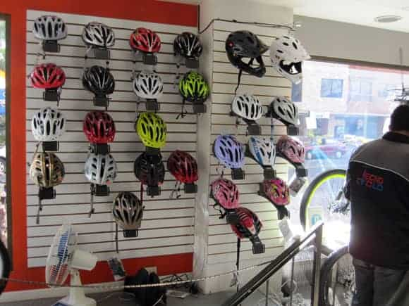 Tecno Cyclo, Cuenca Bike Shop