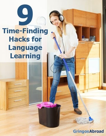 time language learning