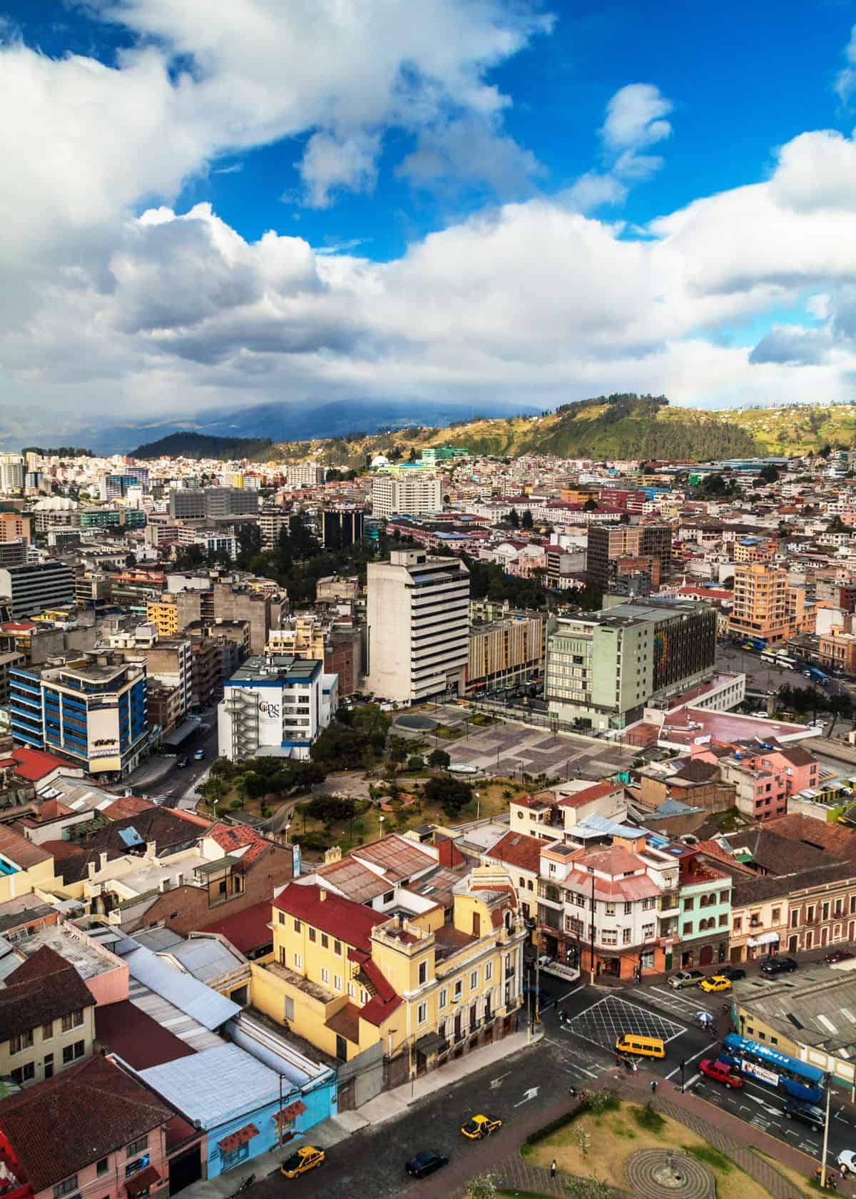 Buying property in Ecuador tips