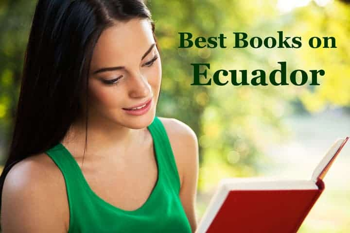 best ecuador travel books