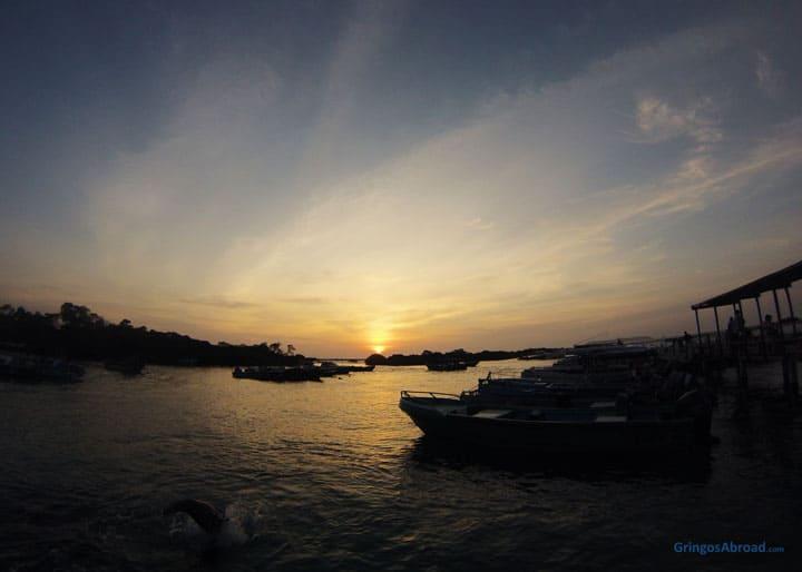 galapagos-sunrise