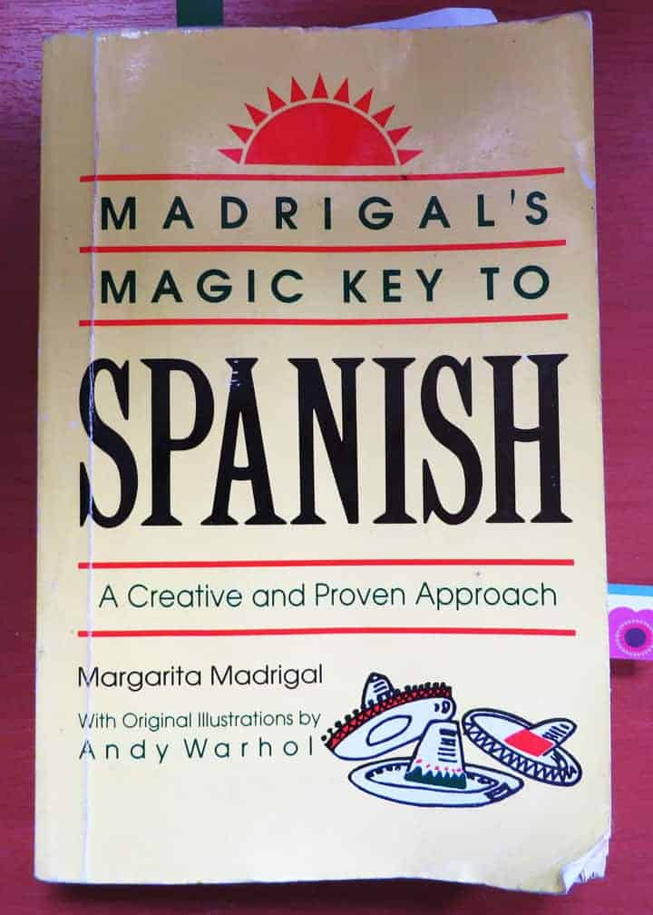 review-of-madrigals-magic-key-to-spanish