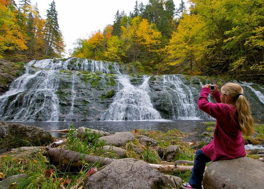 28 Nova Scotia Waterfalls For Your Bucket List | EhListers