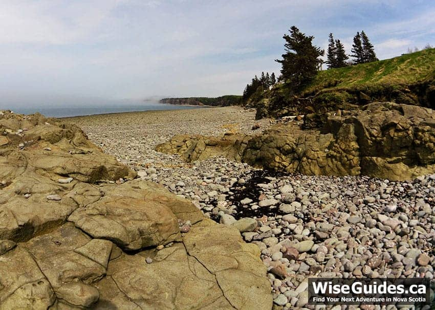 Guest post on WiseGuides Nova Scotia
