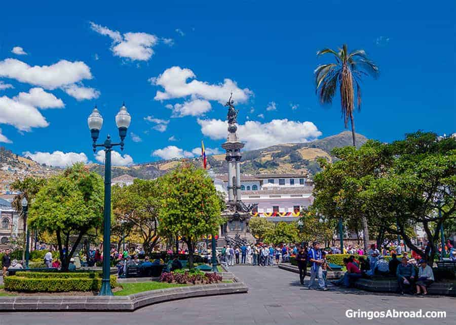 19 interesting facts about the city of Quito Ecuador