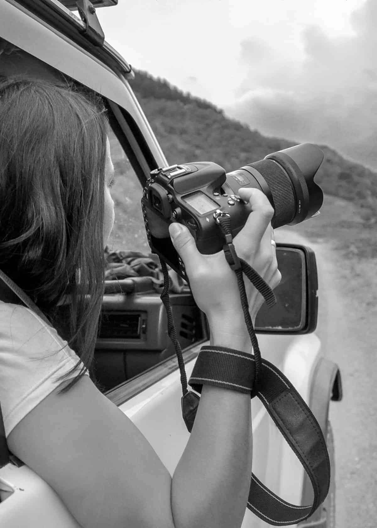 Best durable camera for safari