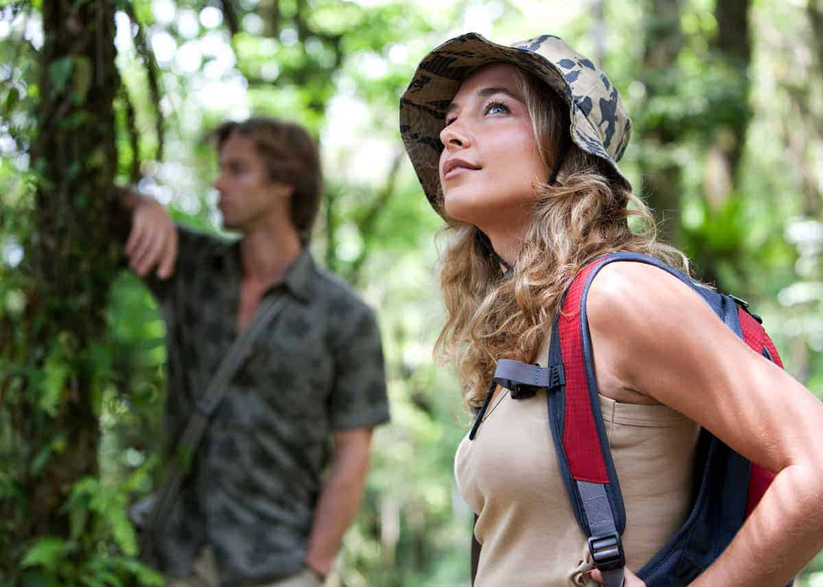 Best sun protection hats for women